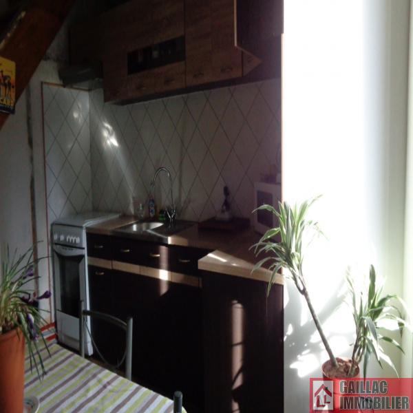 Offres de vente Maison Graulhet 81300