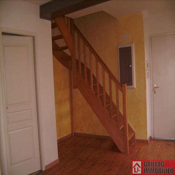Offres de location Appartement Gaillac 81600