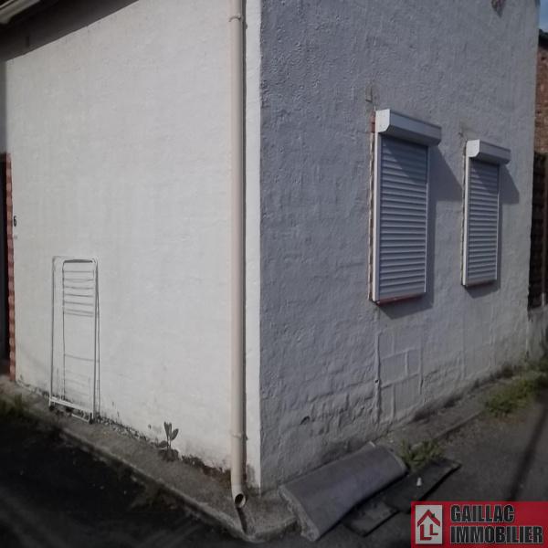 Offres de location Appartement Marssac-sur-Tarn 81150