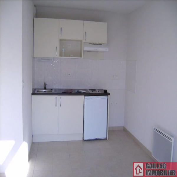 Offres de location Appartement Lisle-sur-Tarn 81310