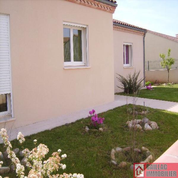 Offres de location Villa Gaillac 81600