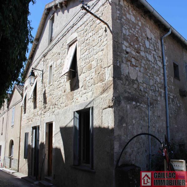 Offres de vente Maison Le Verdier 81140