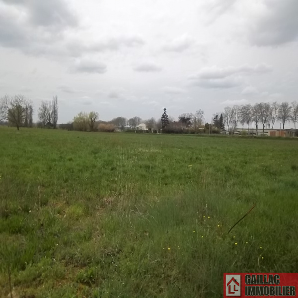 Offres de vente Terrain Lisle-sur-Tarn 81310