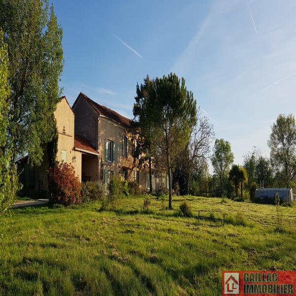 Offres de vente Maison Castanet 81150
