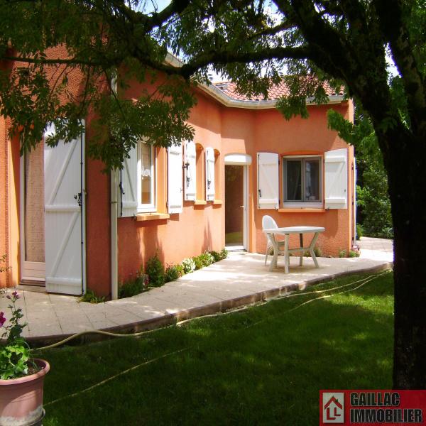 Offres de vente Maison Réalmont 81120