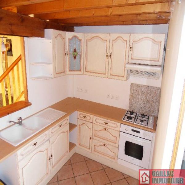 Offres de location Maison Lisle-sur-Tarn 81310