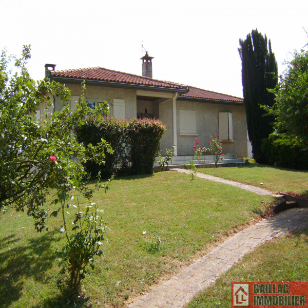 Offres de vente Maison Labastide-de-Lévis 81150