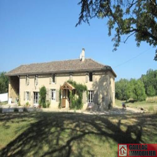 Offres de vente Propriete Castelnau-de-Montmiral 81140