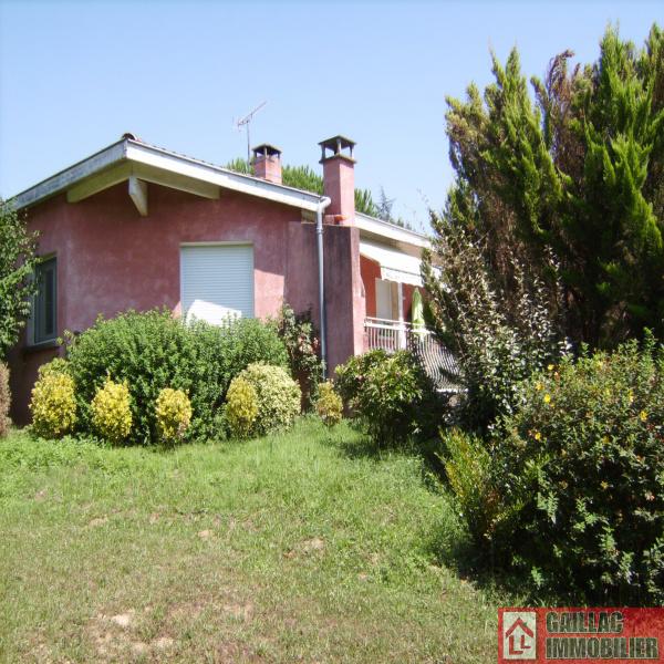 Offres de vente Villa Fiac 81500