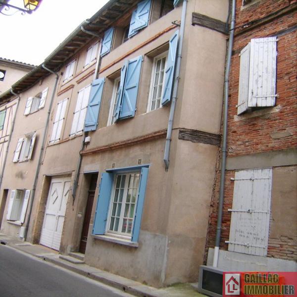 Offres de vente Maison Gaillac 81600