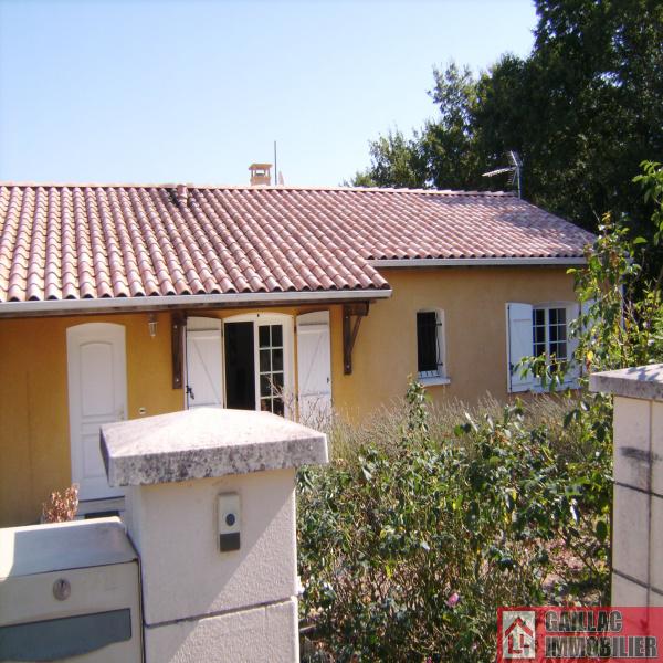 Offres de vente Villa Cadalen 81600