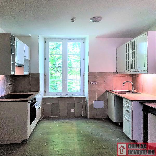 Offres de location Appartement Cahuzac-sur-Vère 81140