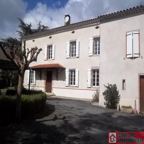 Offres de vente Maison Labessière-Candeil 81300