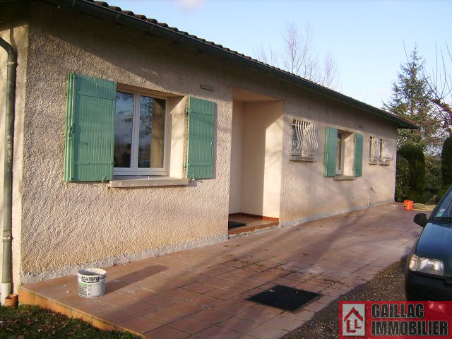 Offres de location Villa Brens 81600