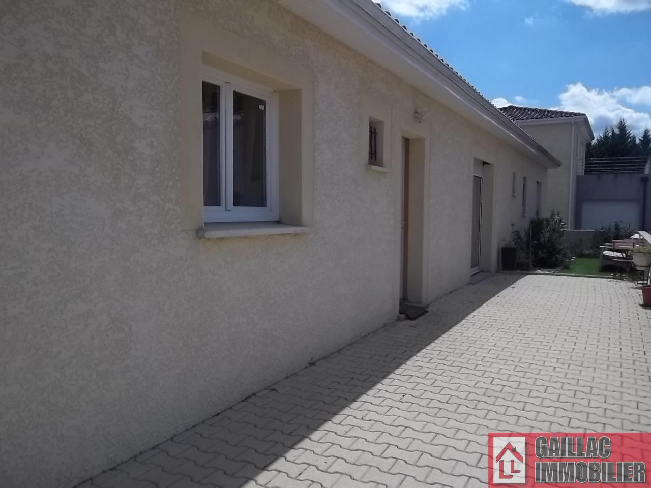 Offres de vente Villa Gaillac 81600