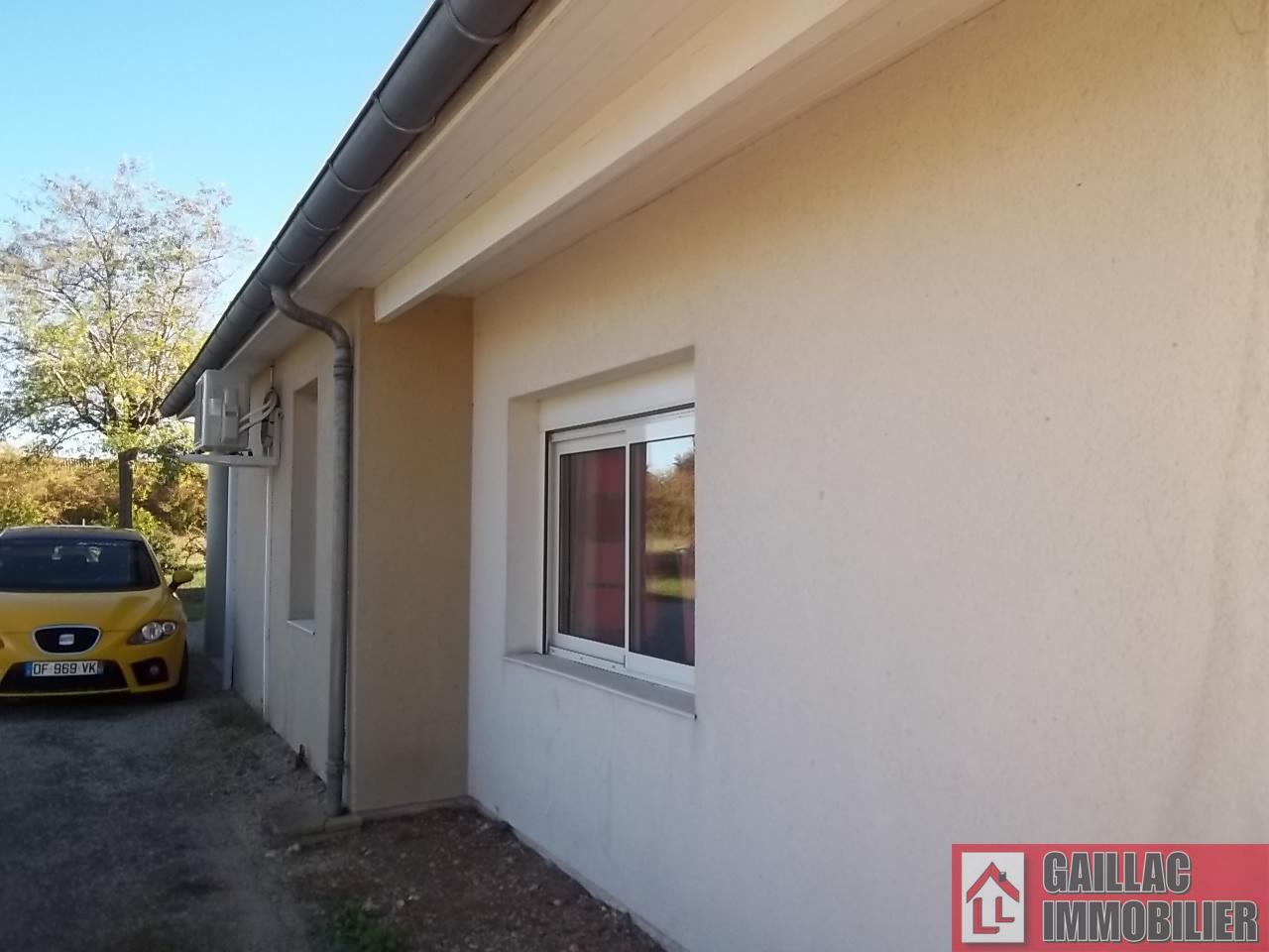Offres de location Maison Cahuzac-sur-Vère 81140